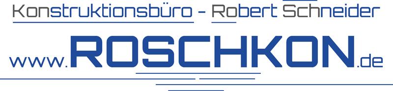 Konstruktionsbüro - Robert Schneider